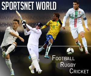 Sportsnet World - FIFA
